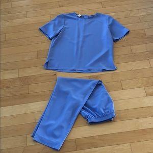 MarkReed pajama set